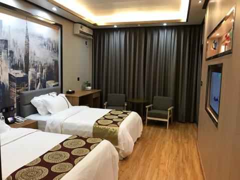 漳州龙海琦美酒店
