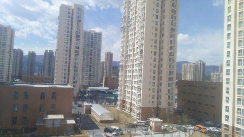 北京于奇公寓(10号店)