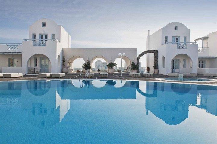格列柯度假酒店(El Greco Resort & Spa)