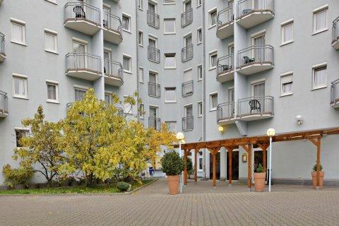 曼海姆贝斯特韦斯特酒店(Best Western Hotel Mannheim City)