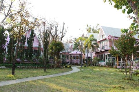 拜县瓦安度假酒店(Pai Waan Resort)