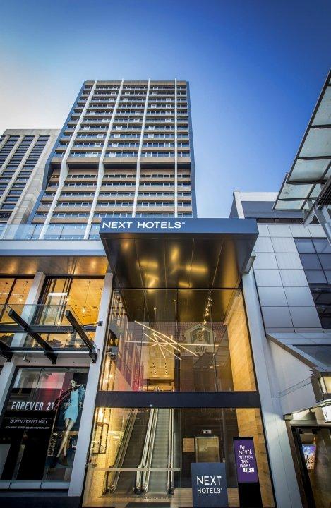 布里斯班下一个酒店(Next Hotel Brisbane)