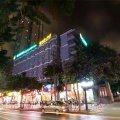 城市便捷酒店(南宁淡村路店)