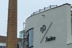 DD 套房服务式公寓(DD Suites Serviced Apartments)