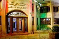 设拉子Arg酒店(Arg Shiraz Hotel)