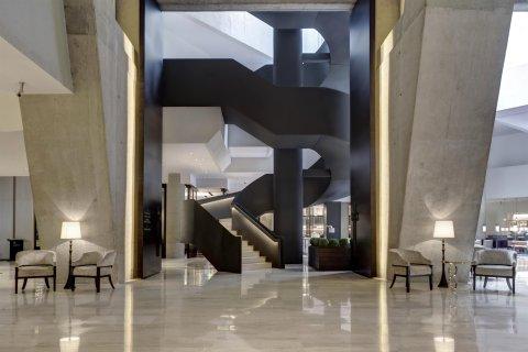 墨西哥城凯悦酒店(Hyatt Regency Mexico City)