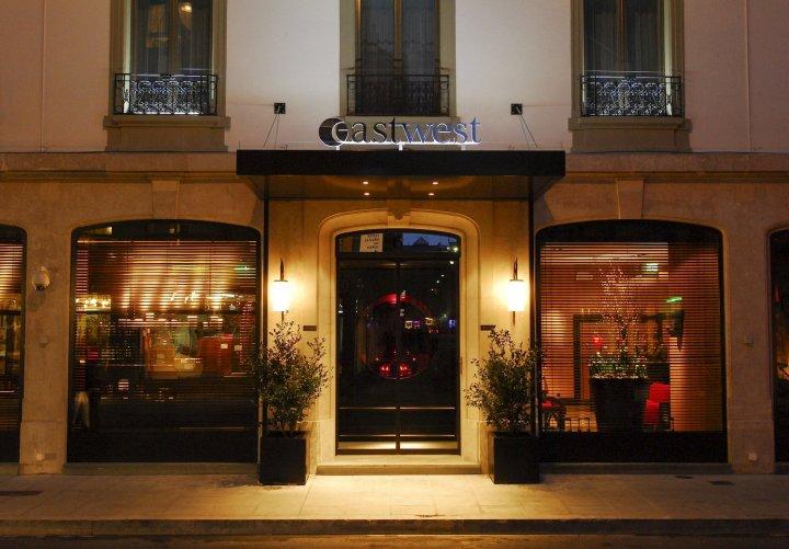 日内瓦东西酒店(Eastwest Hotel Geneva)