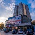 如家商旅酒店(北京牡丹园地铁站店)