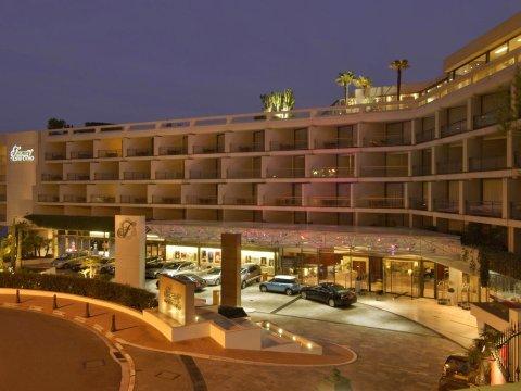 费尔蒙特蒙特卡洛酒店(Fairmont Monte Carlo)