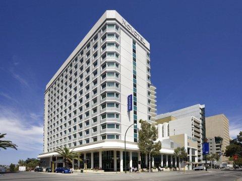 珀斯兰利诺富特酒店(Novotel Perth Langley)