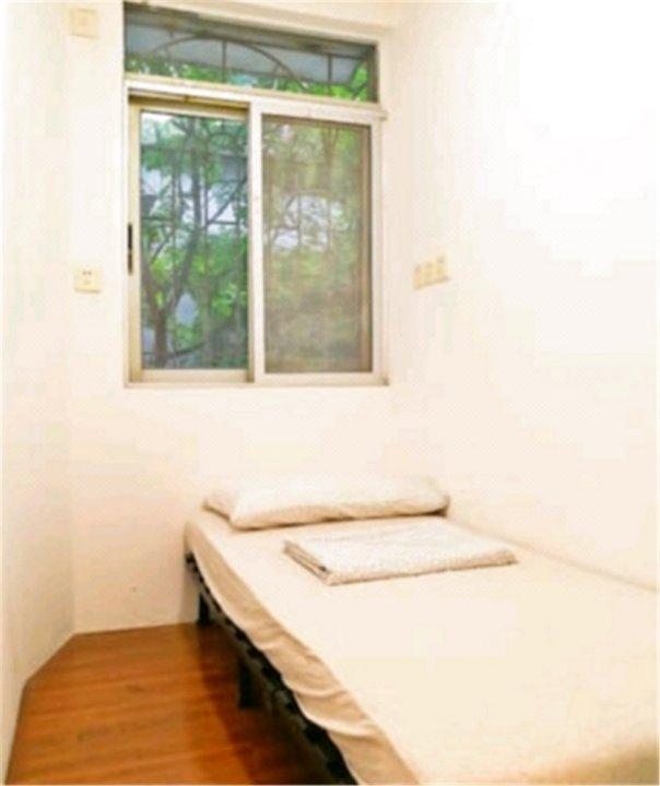 广州小广建筑师之家公寓
