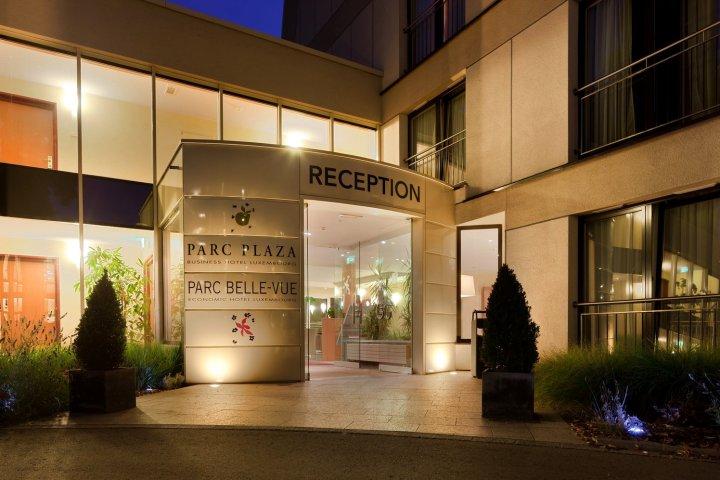 贝尔-贝勒维酒店(Hotel Parc Belle-Vue)