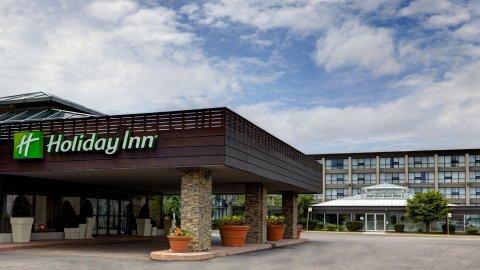多伦多机场东假日酒店(Holiday Inn Toronto Airport East, an Ihg Hotel)