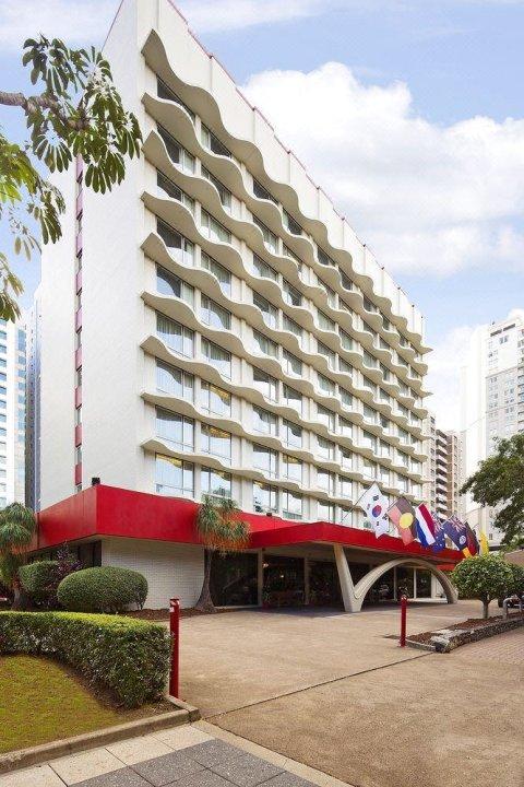 布里斯班皇家公园饭店(Royal on The Park Brisbane)