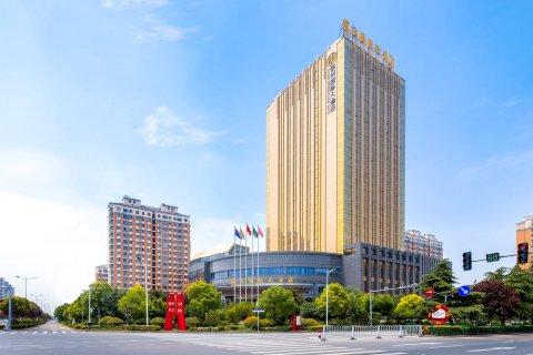 宿州国际大酒店