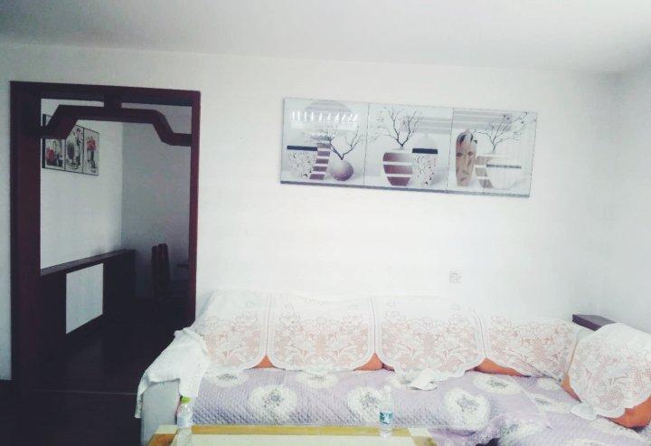 威海海水是咸的公寓