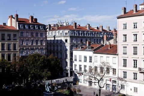 亚历山德拉酒店(Alexandra)