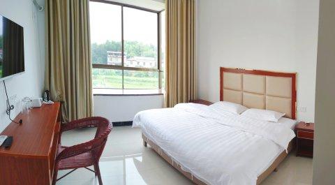 衡山金缘酒店
