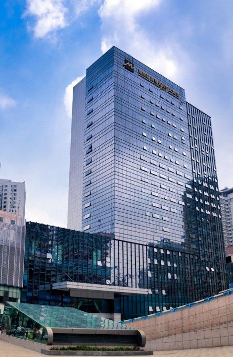 重庆丽苑维景国际大酒店