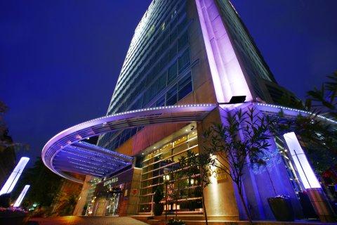 蒙特利尔索菲特酒店(Sofitel Montreal Golden Mile)