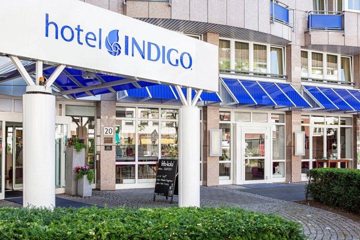 杜塞尔多夫胜利广场英迪格酒店(Hotel Indigo - Dusseldorf - Victoriaplatz)