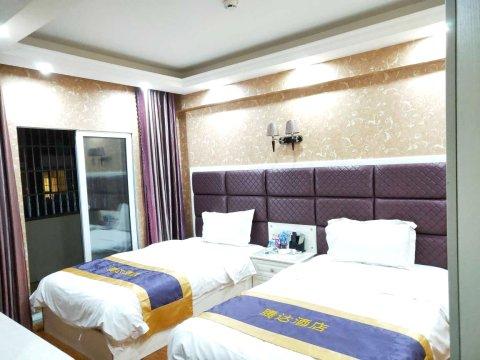 湄潭腾达酒店
