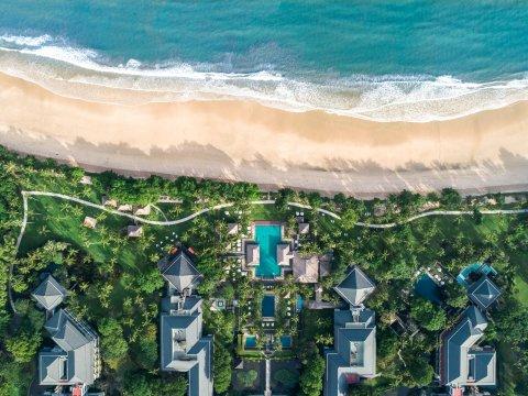 巴厘岛洲际度假酒店(InterContinental Bali Resort, an Ihg Hotel)