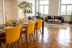 维也纳圣史提芬公寓酒店(St. Stephan's Apartments Vienna)