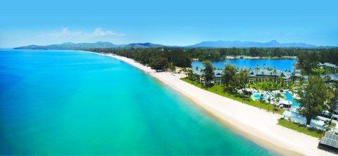 普吉岛塞伊拉古娜酒店(SAii Laguna Phuket)
