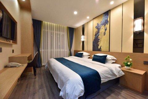 北戴河刘庄清舟海岸宾馆