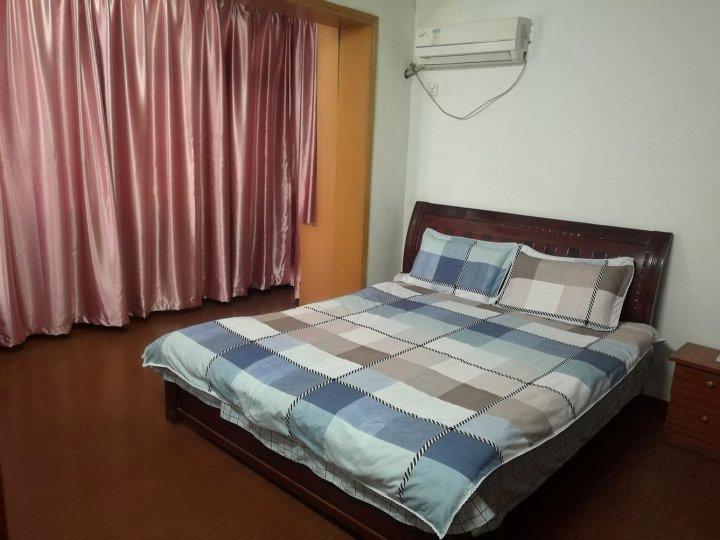 新时代之家公寓(南昌小金台路店)