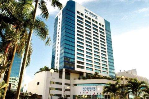 Sarawak Plaza