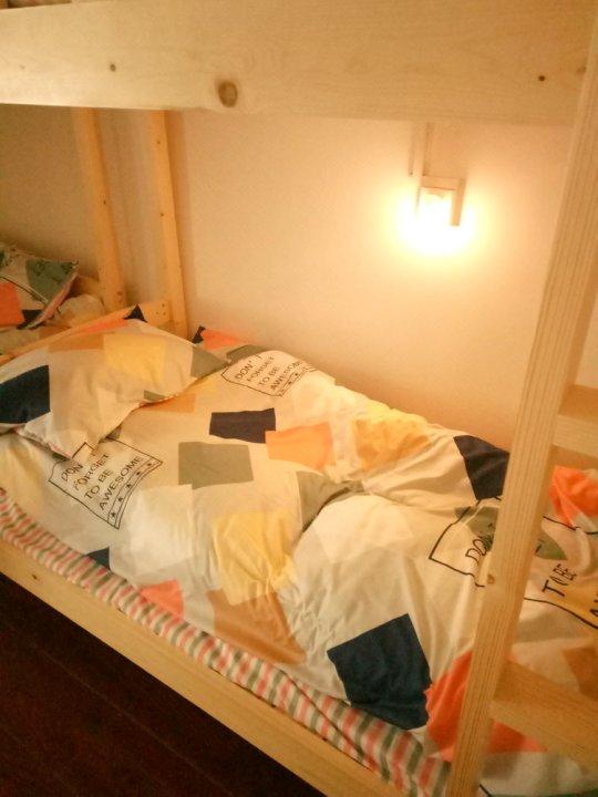 武汉留白青年小公寓