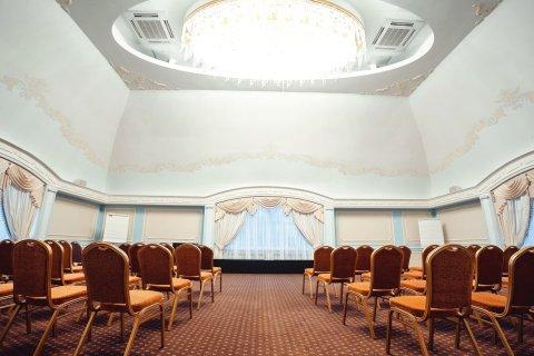 霍苏达夫多姆帝国乡村酒店(Imperial Village Hotel Hosudarev Dom)