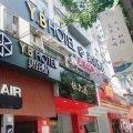 易佰酒店(上海岚皋路地铁站店)