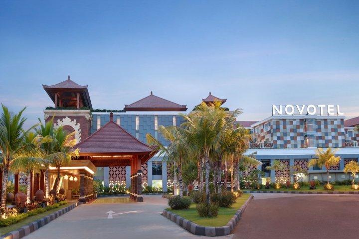 巴厘岛国际机场诺富特酒店(Novotel Bali Ngurah Rai Airport)