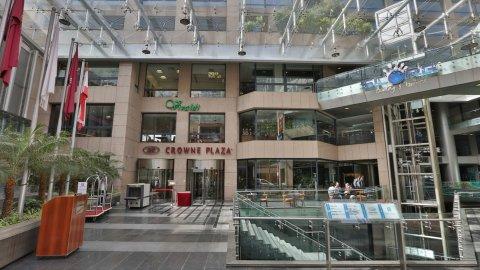 哈姆拉贝鲁特皇冠假日酒店(Crowne Plaza Hamra Beirut, an Ihg Hotel)