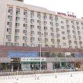 莫泰酒店(呼和浩特火车站站前广场地铁站店)