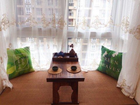 温州韶华居-如梦公寓