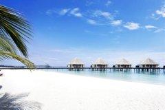 马尔代夫艾特肯斯彭斯全包精选酒店(Adaaran Select Meedhupparu Maldives)
