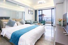 南澳山海汇海景公寓