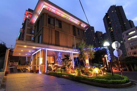 艾蔓精致旅馆(新北淡水馆)(Amain Boutique Motel - Danshui)