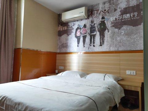 99优选酒店(深圳龙城广场龙园路店)