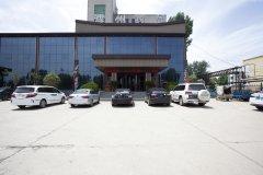 范县濮州宾馆