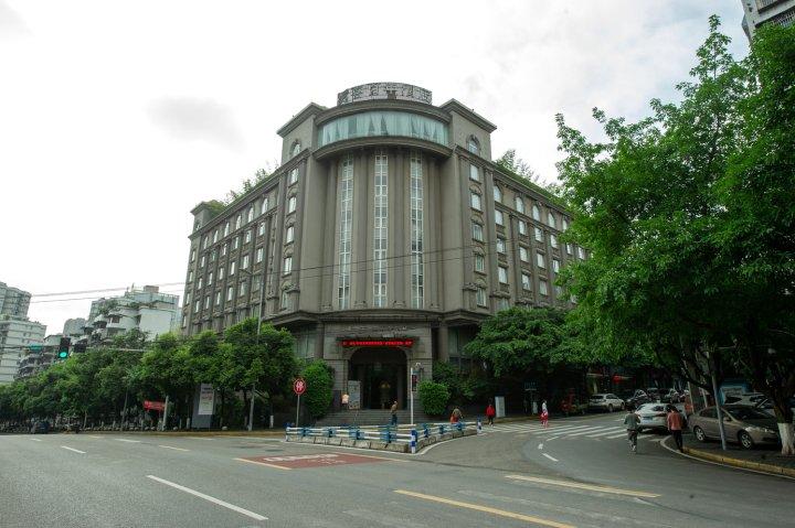 重庆威仕莱·喜百年酒店