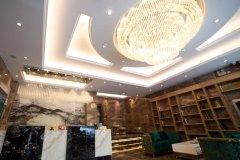 淮北威汀酒店