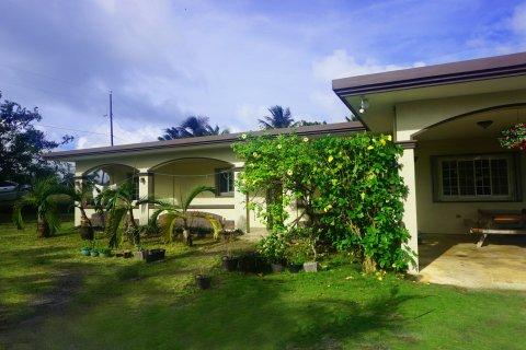 塞班有氧花园民宿(Saipan Aerobic Garden Homestay)
