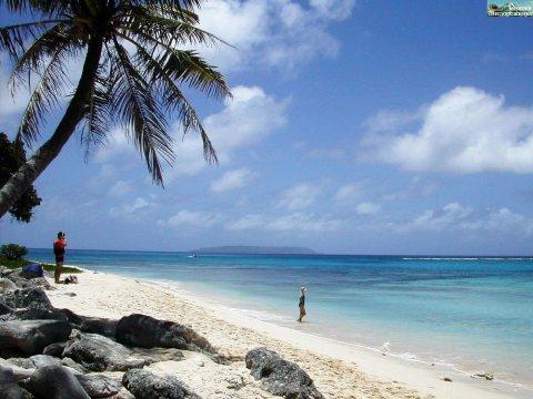 天宁岛海景酒店(Tinian Ocean View Hotel)