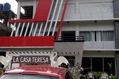 卡萨泰莉莎安涅克斯酒店(La Casa Teresa Annex)