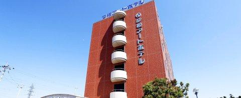 彦根艺术酒店(Hikone Art Hotel)